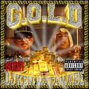 G.O.L.D [instrumental] (feat. KOHH)/DJ KEN WATANABE