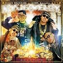 G.O.L.D PART 2 (feat. KOHH, Kayzabro & Y'S)/DJ KEN WATANABE
