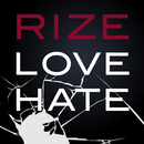 LOVEHATE/RIZE