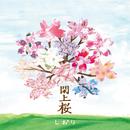 閖上桜/しおり