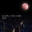 ピンクグレープフルーツの月/BULGE