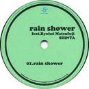 rain shower (feat. 松藤量平)/SHiNTA