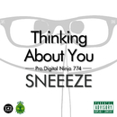 THINKING ABOUT YOU/SNEEEZE