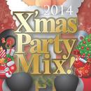 クリスマス・ノンストップ・パーティ・特選20 ~ Christmas Non Stop Party Mix 2014/Cafe lounge Christmas
