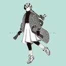 White Girl/mus.hiba