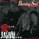 愛スベキ馬鹿ドモヨ/BURNING SOUL