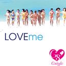 LOVEme (ラブミー)/Gstyle