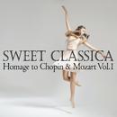 SWEET CLASSICA(スウィート・クラシカ) ~オマージュ・トゥ・ショパン&モーツァルト~ Vol.1/hico & Takeshi Kiuchi