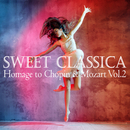 SWEET CLASSICA(スウィート・クラシカ) ~オマージュ・トゥ・ショパン&モーツァルト~ Vol.2/hico & Takeshi Kiuchi