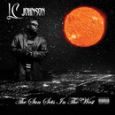 The Sun Sets In The West/LC Johnson