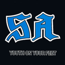 YOUTH ON YOUR FEET/SA