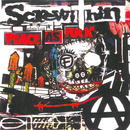 PEACE AS F**K/SCREWITHIN