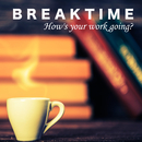 Breaktime ~How's your work going~ 仕事の合間にカフェで一息/The Illuminati