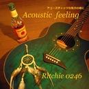 Acoustic feeling ~アコースティックな気分の夜に~/Ritchie0246