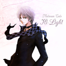 Hi-Light/Platinum Cats