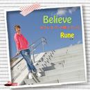 Believe / さんまパンの歌スペシャル/Rune
