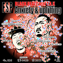 ANXIETY & UPLIFTING (feat. T.A.K)/BLACKBEATZ