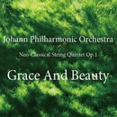 Grace And Beauty/Johann Philharmonic Orchestra