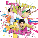Let's Have A PARTY♪/bless4