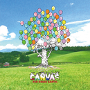 CANVAS -THE GREAT EARTH-/AGO23 & TOCCHI