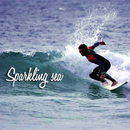 Sparkling sea/GT-K