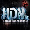HDM ~ホラー・ダンス・ミュージック~/Ghostwriter