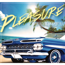 Pleasure (feat. KK, ken-g, Endiway-C & megu)/346 & MELLOW-G
