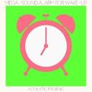 プレミアムな大音量目覚ましアラーム音 (リマスター盤 & NEW COLOR Ver)/ACOUSTIC PROBING