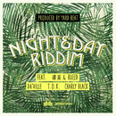 NIGHT & DAY RIDDIM/YARD BEAT