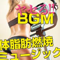 ヤセる!!BGM -体脂肪燃焼ミュージック- (燃焼系の運動がはかどるミュージック集♪)