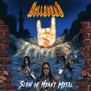 Sign Of Heavy Metal/HELLHOUND