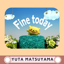 Fine today (feat. 斉藤慶)/松山優太