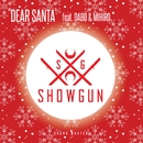 DEAR SANTA (feat. DABO & MIHIRO)/SHOW GUN
