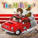 2nd ~怪盗M3の巻~/THE MILLIBAR3