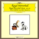 Royal Mirrorball Classic 92~03/松井 寛
