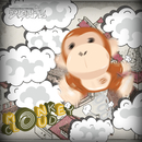 Monkey Cloud/HANUMAN