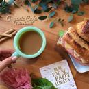 オーガニック・カフェ ~あなたのライフスタイルが変わる、極上のカフェミュージック集♪/magicbox