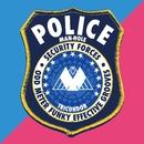 POLICE MAN-HOLE/トリコンドル