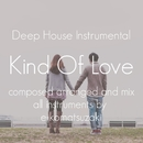 Kind Of Love/e-komatsuzaki