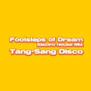 Footsteps of Dream [Electro House Mix] (feat. Nozomi)/Tang-Sang Disco