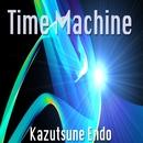 Time Machine ~タイムマシーン~/Kazutsune endo