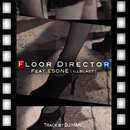 FLOOR DIRECTOR (feat. ESONE)/WIDE