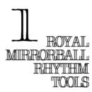 Royal Mirrorball Rhythm Tools 1/royal mirrorball