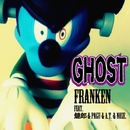 GHOST (feat. 燵郎, PAGU, A.T. & NOZE.)/FRANKEN