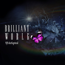 BRILLIANT WORLD/defspiral