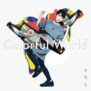 Colorful World/仮谷 せいら