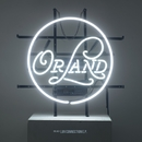 LUV CONNECTION E.P./Orland