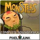 PixelJunk™ モンスターズ サウンドトラック/OTOGRAPH