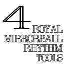 Royal Mirrorball Rhythm Tools 4/royal mirrorball