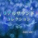 リアルサウンド コレクション Vol.2 -SAX ver.-/RiNG-O Melody